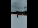 Охта парк февр 2016
