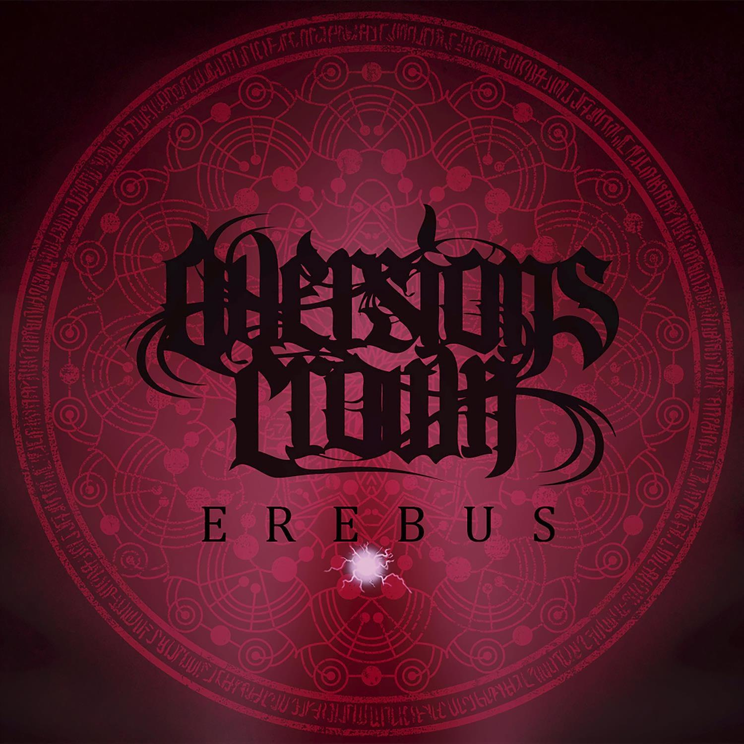 Aversions Crown - Erebus [single] (2016)