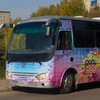 PartyBus NN (автобус-лимузин Патибас НН)