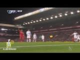 Ливерпуль 1:0 Суонси. Милнер (пен.) 62 минута
