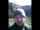 Злой Укр в горах авгана база нато
