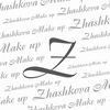 Make up Zhashkova