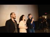 Her Şey Aşktan Bursa Kent Meydanı AVM Galası