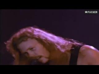Metallica live in seattle in 89 (full concert)