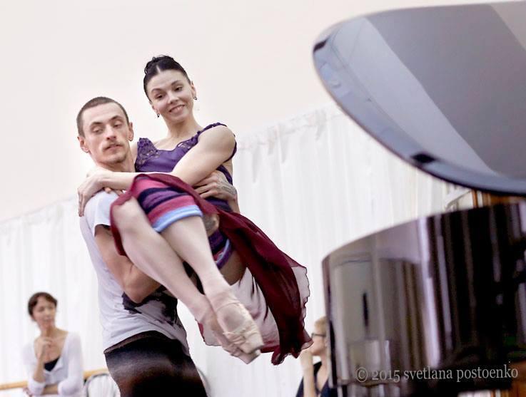 Наталья осипова и сергей полунин свадьба