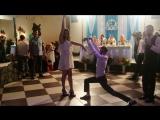 танцор от Бога
