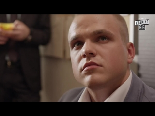 Сериал Слуга Народа - 16 серия - Премьера комедия 2015