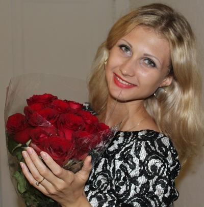 Natalia Posokhova