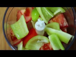 Рецепт пряного соуса к МЯСУ и КУРИЦЕ - Как приготовить соус к мясу - Соус с овощами-2