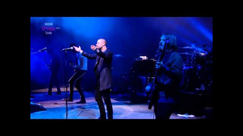 Kasabian Lust For Life Iggy Pop cover Live at T In The Park 2015