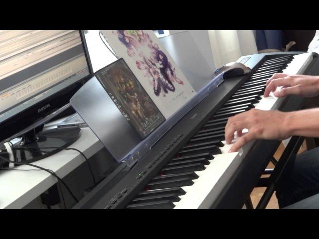 Dai - hope piano cover (Umineko no naku koro ni - うみねこのなく頃に)