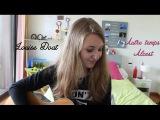 Louise Doat - Autre temps (Alcest acoustic cover)