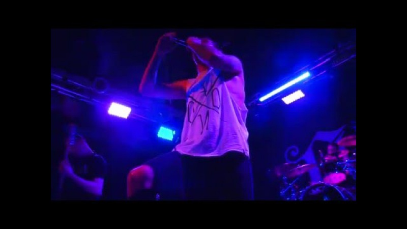 Architects - Alpha Omega LIVE at The Garage