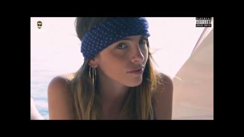 KRC - DEEP VIBES   DEEP HOUSE / NU-DISCO MIX SET 2 (VIDEO CLIP) 2016