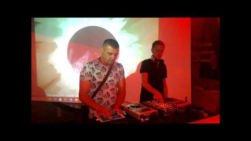 Salo afterparty vol.150 . DJ Nimoff b2b DJ Igor Bochok