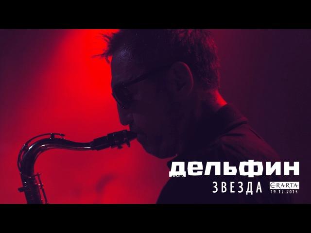 Дельфин | Dolphin - Звезда (Акустика live)