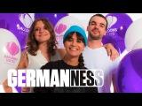 Looner? Maggy und Jan erklären Ballonfetisch || GERMAN-NESS in Berlin (5/5)