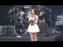 Amaranthe - Over and Done (Metalfest 2015)