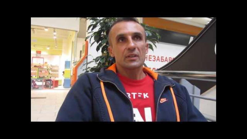 Костаков: разберемся с РФ,потом - с теми, кто стрелял на Майдане