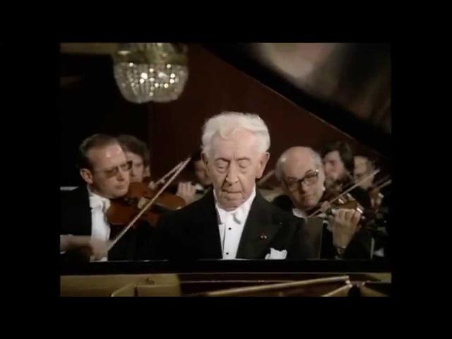 Arthur Rubinstein - Grieg - Piano Concerto in A minor, Op 16
