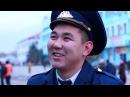 Казахстанский проводник поезда № 86 85 Актобе Астана семья и работа Пассажирское вагонное депо Актобе ЛВЧД 32