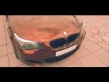 Тест-Драйв от Эрика Давидыча BMW M5 E60  2016
