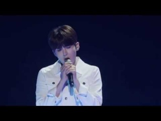 K.R.Y 2015 Japan tour - 逢いたくていま(I Want to See You Now) (Ryeowook solo)