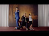 151130 PSY - DADDY(feat. CL of 2NE1) MV
