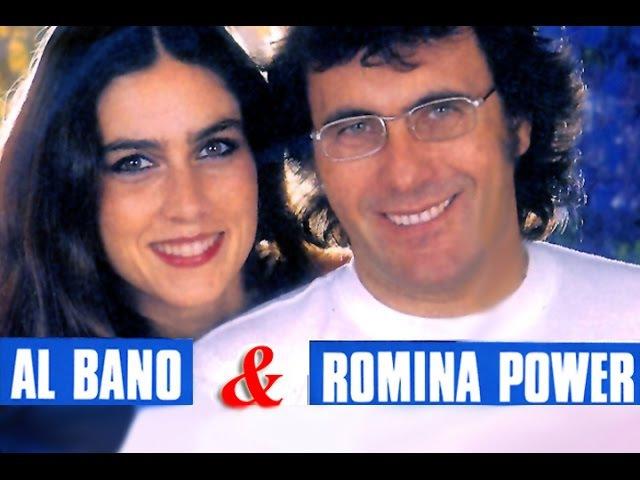 * Al Bano Romina Power | Full HD | *