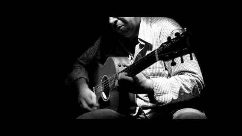LA VALSE d 'AMELIE (Yann Tiersen) - fingerstyle guitar cover by soYmartino
