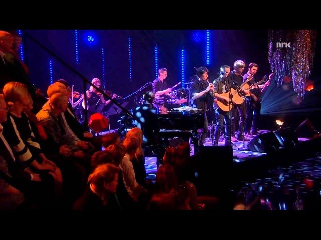 Glittertind - Kvilelaus (Live på Lindmo NRK1).