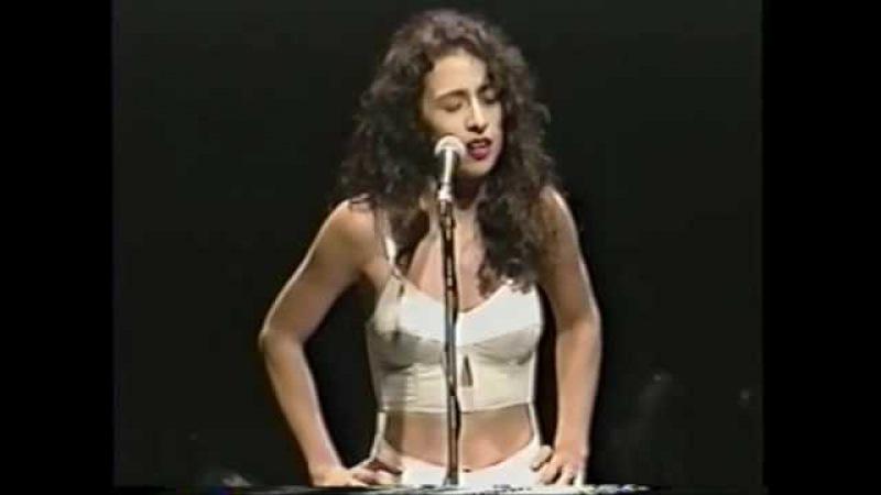 Marisa Monte Raphael Rabello - Cry Me a River - Heineken Concerts - RJ 1993