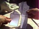 Lección 16 Series PA Como Alargar el Corpiño Base y Realizar el Corte Dior