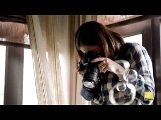 Мастер-класс: Ляля Гарбуз   Детская фотосъемка