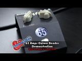 65 Amps Colour Bender Demo with Dan Boul and Frank Falbo on Flo Guitar Enthusiasts