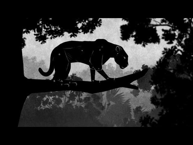 SHADOWS: Saving the Rain Forest — Trailer 1