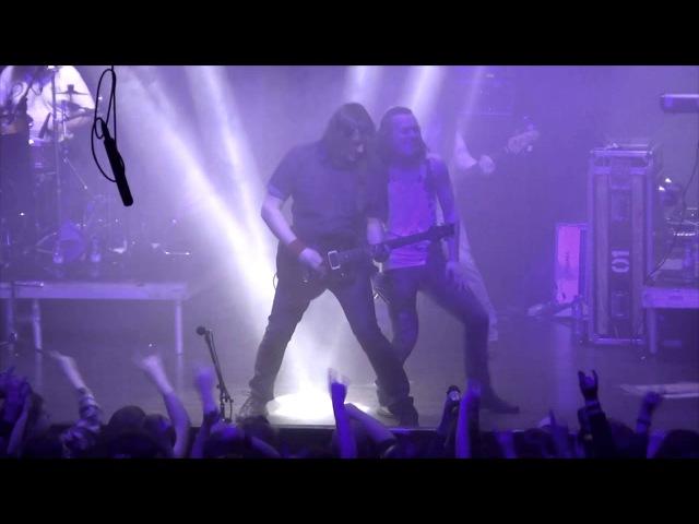 Эпидемия - Феанор (live 21.12.2014)