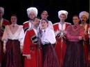 Кубанский казачий хор - Сокол идёт и головушку клонит