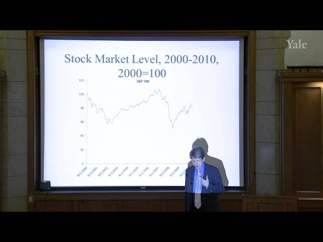 Risk and Financial Crises