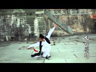 WuDang Tai Yi Xuan Men Jian Sword 玄门剑by Master Xiang Zishi 向资师