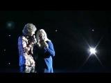 Олег Гаврилюк и Наталия Бучинская- Ой не говори (live)