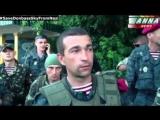 ОБМАН ХУНТЫ!!! Обманутые боевики НацГвардии едут в Киев И так будет со всеми,кто воюет за хунту