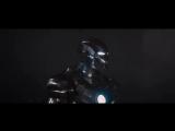 Железный человек 2 (2010) [vk.com/maxfilms] [HD]