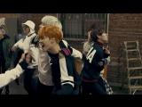 BTS в новом рекламном ролике для Puma