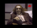 Tiny Tim hospital interview from 1996