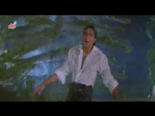 Aakhir Tumhe Aana Hai - Sanjay Dutt_ Nagma_ Yalgaar Romantic Song - 240P