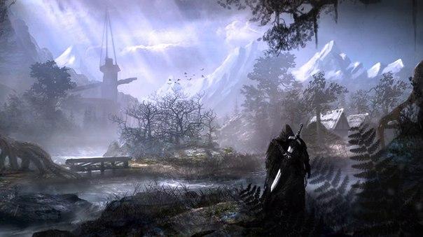 Разработчики Gothic и Risen анонсировали новую игру