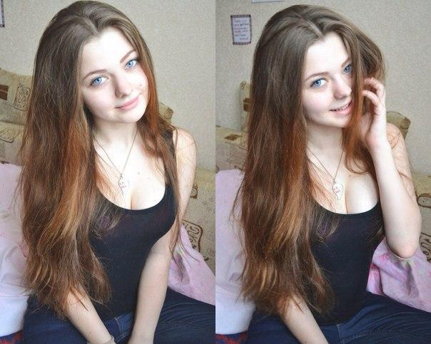 Красивейшая девочка