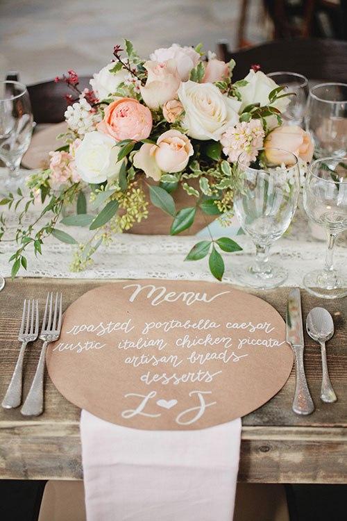 Ведущий на свадьбу про то, Как составить Свадебное меню