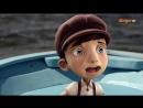 Пиноккио Pinocchio 4 я серия 2013 семейный